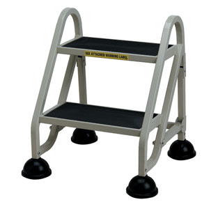 Stop-Step Stools  sc 1 st  Wright Line & Stop-Step Ladders by Cramer from Wright Line - consoles ... islam-shia.org